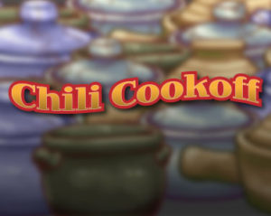 Epiphany Chili Cook-Off