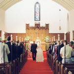 Wedding at Augsburg