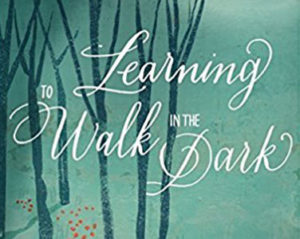 Learning to Walk in the Dark Book Study @ Lounge 2nd Floor