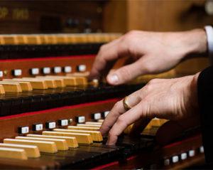 Salem Flentrop Organ